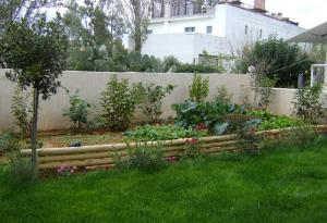 Κήπος στα Βριλήσσια