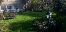 Η Κηποδιάθεση προσφέρει τις υπηρεσίες και στην περιοχή της Κηφισιάς