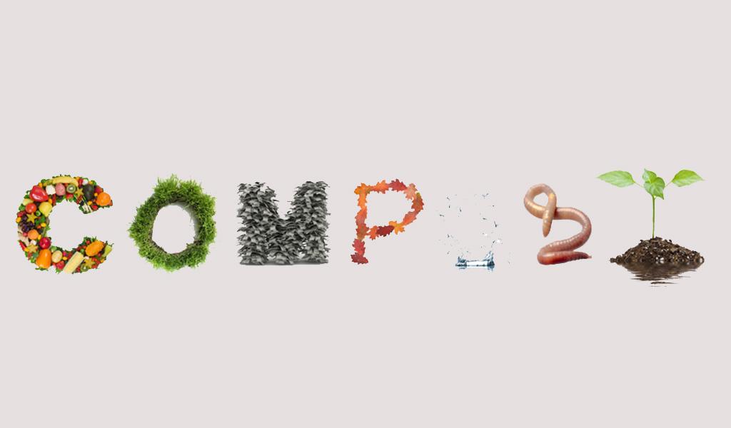 Κομποστοποίηση compost