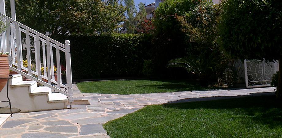 Η Κηποδιάθεση μπορεί να ικανοποιήσει όλες τις απαιτήσεις σας στην περιοχή του Χαλανδρίου.